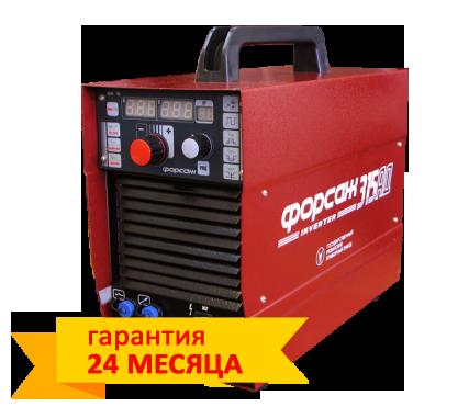 Промышленный сварочный аппарат ФОРСАЖ-315АД